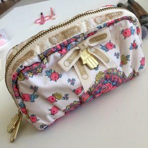 Manoush By Lesportsac Cosmetic Bag